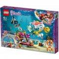 Конструктор LEGO Friends Спасение дельфинов (41378)