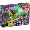 Конструктор LEGO Friends Джунгли: спасение слонёнка (41421)