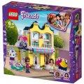 Конструктор LEGO Friends Модный бутик Эммы (41427)