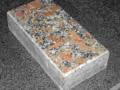 Изделия из гранита (брусчатка, бордюр, плитка)