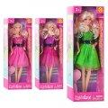 Кукла DEFA 8226 расческа