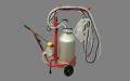 Доильный аппарат для коз и овец Белка-2