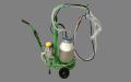 Доильный аппарат для коз и овец - Белка-1