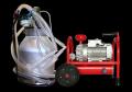 Доильный аппарат - Белка-1 мини