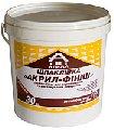 Шпаклівка АКРИЛ-ФІНІШ (30 кг)