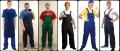 Маслостойкая защитная одежда от производителя
