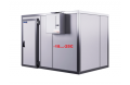 PPU 60 refrigerator 2,3kh3,0kh2,2m of mm and Split system