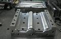 Пресс-форма для изготовления полимерпесчаной черепицы