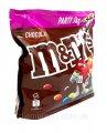 Килограммовое Драже M&M's Party Chocolate, 1кг (эм энд эмс)