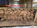 Дошка суха 40 мм ( доска сосна ) пиломатеріали брус рейка