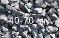 Crushed stone of fraction 40-70 from the producer. Export is possible. To buy crushed stone