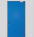 Противопожарные металлические одностворчатые огнестойкие двери NINZ PROGET