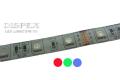 Светодиодная лента RGB, SMD5050, IP65