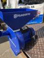 Крупорушка зернодробілка Husqvarna EFS ДКУ 4.3 кВт млинок хускварна зернодробилка