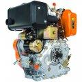 Двигатель дизельный Vitals DM 10.5sne ( 10.5 л.с.)