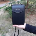 Кошелек - мини сумочка клатч Baellerry Forever