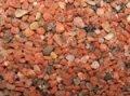 Грунт красный, фракция 3-10 мм, купить, цена