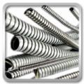 Короба металлические для электропроводок