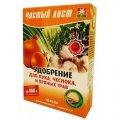 Удобрение для лука, чеснока и пряных трав 250 гр Чистый лист 7859778
