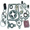 Прокладка клапанної кришки 260-1003109 (пароніт) МТЗ-1221 верхня