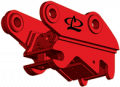 """Переходная плита с клиновыми зажимами """"Rapid Tach III"""""""