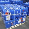 Formic acid for boring solutions