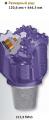Линия долот FM класса премиум, размерный ряд: 490 мм и более для бурения скважин любой сложности для нефтяной и газовой промышленности, ТМ UniDrillTech, пр-во Универсальная буровая техника, г. Дрогобыч, Украина