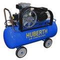 Компрессор воздушный HUBERTH 100 - 420 л/мин (1Ф. х220В)