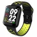 Наручные часы Smart F8 | Умные часы Смарт Вотч | Фитнес трекер