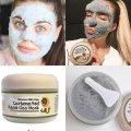 Глиняно-пузырьковая маска для лица Elizavecca Milky Piggy Carbonated Bubble Clay Mask, 100 г