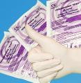Перчатки смотровые стерильные 50пар