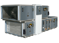 Оборудование вентиляционное отопительное  промышленное