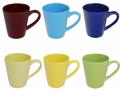 Чашки керамические.