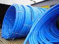 Труба полиэтиленовая для водоснабжения ПЕ 100 SDR 17 (10 атм) 90 мм