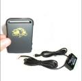 Система слежения за подвижными объектами GPSorientir