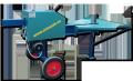Колун электро-механический (дровокол) для заготовки дров.