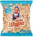 Ядра семян подсолнечника жареные соленые очищенные, 150 г,  ТМ Баба Шура