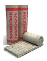 Isolation basalt Rockwool WIRED MAT