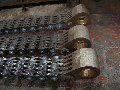 Chains traction lamellar GOST 588-81