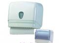 Раздатчики туалетной бумаги, полотенец