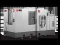 Горизонтально-фрезерный станок с ЧПК HAAS EC-400