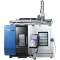 FM 200/5AX linear 5-координатный фрезерный обрабатывающий центр