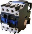 Пускатель метр погонныйагнитный (АсКО Пметр погонный 2-32-10) In-32A 3p+дополнительный контакт норметр погонныйально закрытый