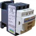 Пускатель метр погонныйагнитный (АсКО Пметр погонный-Super 1-12) In-12A 3p+дополнительный контакт N/O+N/C