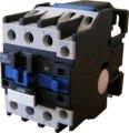 Пускатель метр погонныйагнитный (АсКО Пметр погонный 2-32-01) In-32A 3p+дополнительный контакт норметр погонныйально открытый
