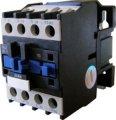 Пускатель метр погонныйагнитный (АсКО Пметр погонный 2-25-10) In-25A 3p+дополнительный контакт норметр погонныйально закрытый
