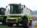 Комбайны зерноуборочные Claas Lexion-480