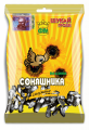 Sunflower sunflower seeds fried 120 gr. TM Gorobchik F_M
