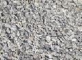 Elimination of granite crushed stone