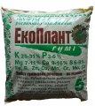 Органическое удобрение Экоплант Гуми 5 кг